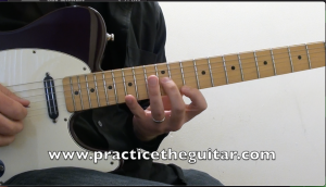 Learn How To Improve Your Solos With String Skipping Major And Minor 7th Arpeggios Includes Hybrid Picking.